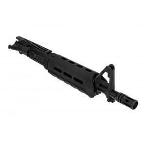 Aero Precision 5.56 Carbine Barreled Upper - Pinned FSB MOE Handguard 10.5