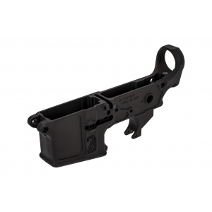 2A Armament Palouse-Lite AR-15 Forged Receiver