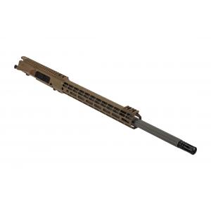 Aero Precision M5 Barreled Upper 6.5 Creedmoor Rifle Atlas S-ONE - 22