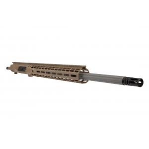 Aero Precision M5E1 Barreled Upper 6.5 Creedmoor Rifle Fluted - 22