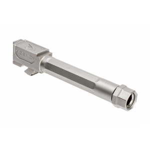Agency Arms Premier Line Barrel for GLOCK 19 - Stainless