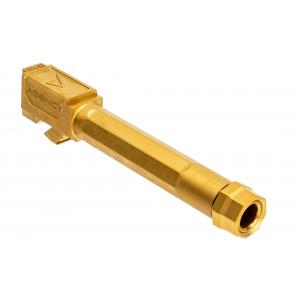 Agency Arms Premier Line Barrel for GLOCK 19 - Titanium Nitride