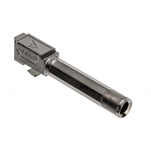 Agency Arms Premier Line Barrel for GLOCK 19 - Black DLC