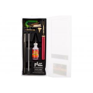 Pro-Shot .38-357 Caliber or 9mm Pistol Box Cleaning Kit