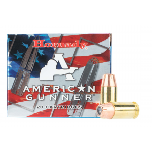 45 ACP 185gr Jacketed Hollow Point Ammo - Box of 20