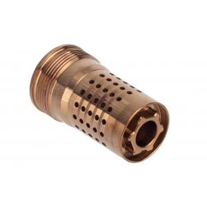 Q Cherry Bomb 5.56 Muzzle Brake - 1/2x28