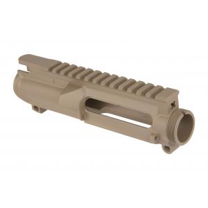 Aero Precision Stripped AR-15 Upper Receiver - FDE Cerakote