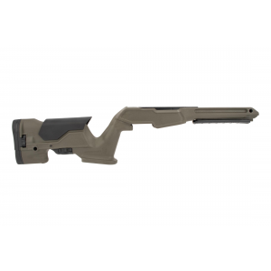 ProMag Archangel Ruger 10/22 Precision Stock - Olive Drab Green