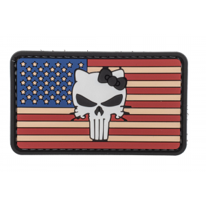 5ive Star Gear Tactical Kitty Morale Patch