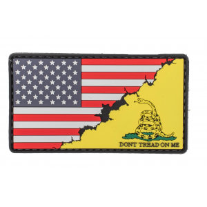 5ive Star Gear America Don't Tread On Me Morale Patch