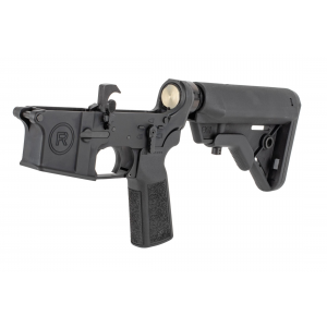 Radical Firearms Complete AR-15 Lower Receiver with B5 Systems Stock & Grip