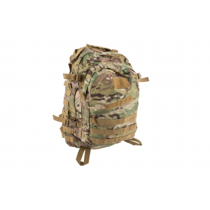 5ive Star Gear GI Spec 3-Day Military Backpack - Multicam