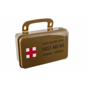 5ive Star Gear GI Spec General Purpose First Aid Kit
