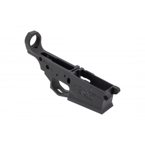 Radical Firearms Stripped Forged .308 Lower Receiver