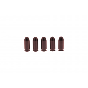 A-Zoom Snap Caps - .45 ACP - 5 pack