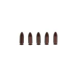 A-Zoom Snap Caps - 9x19mm - 5 pack
