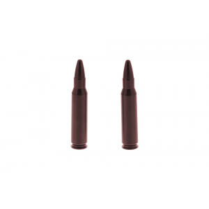 A-Zoom Snap Caps - .308WIN / 7.62NATO  - 2 pack