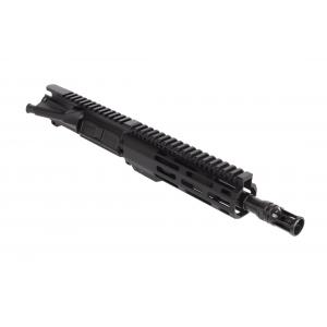 Radical Firearms 300 BLK 1:8 Pistol Length HBAR Barreled Upper - M-LOK FCR Gen3 Rail