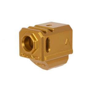 Agency Arms 417 Compensator for Glock 17/19/34 Gen4 -