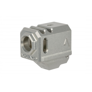 Agency Arms 417C Compensator for Glock 43 -