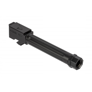 Agency Arms Mid Line Fluted Threaded Barrel for Glock - 1/2x28 DLC