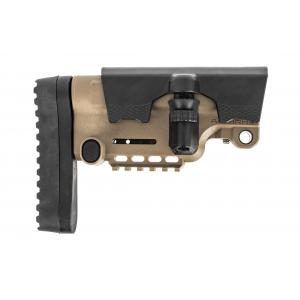 A*B Arms Urban Sniper Stock X - Flat Dark Earth