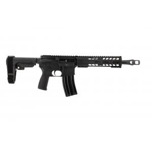 Radical Firearms 458 SOCOM Pistol MHR M-LOK SBA3 - 10.5