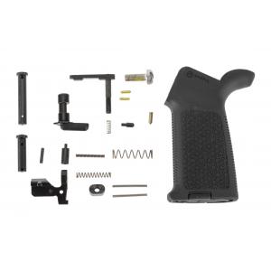 Aero Precision MOE Lower Parts Kit Minus FCG - Black