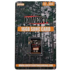 Covert Scouting 16 GB SD Card - 2830