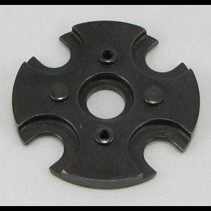 RCBS - Auto 4x4 Progressive Press Shellplate #9 (6.5x52mm Carcano, 6.5x54mm MS, 35 Rem) - 87609