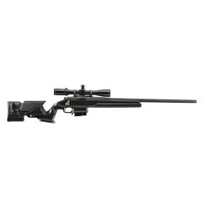 ProMag Archangel Precision Stock for Remington 700 Short Action Rifles, Black - AA700B