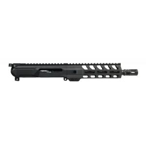 PSA Gen4 9mm 1/10 Nitride Lightweight Upper - With BCG & CH