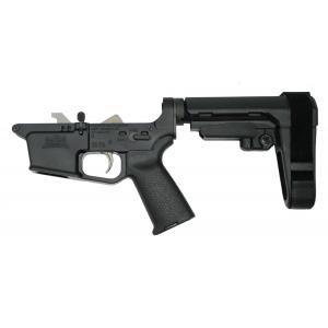 PSA PX-9 GlockA(R)-style MOE EPT SBA3 Pistol Lower - 5165449975