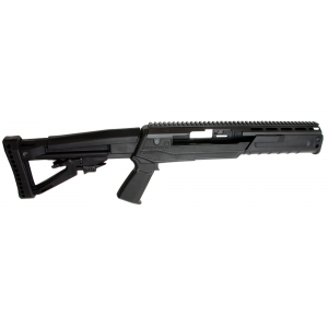 ProMag Archangel Sparta Polymer Pistol Grip Conversion Stock, Black - AA1430