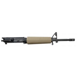 PSA 5.56 NATO 1:7 Classic Upper With BCG & CH, FDE
