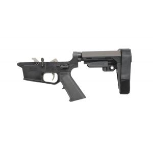 PSA PX9 Classic EPT SBA3 Lower Receiver, Uses GlockA(R)-Style Magazines
