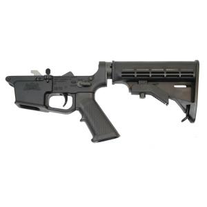 PSA PX-9 GlockA(R)-style Classic Lower, Black - 5165449942
