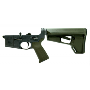 PSA AR-15 Complete Lower Magpul Edition - ODG, No Magazine