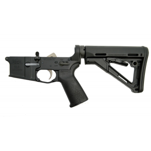 PSA AR-15 Complete Lower - EPT Magpul CTR Edition No Magazine