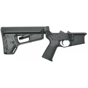 PSA AR-15 Lower Magpul ACS-L Edition - Black, No Magazine