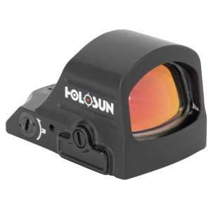 Holosun 3MOA Shake Awake Red Dot Pistol Sight - HS407A3