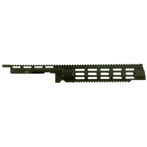 ProMag Archangel Ruger 10/22 Polymer Conversion Stock w/ Extended Monolithic Rail, Black - AA556R-EX