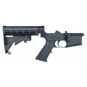 PSA AR-15 Complete Classic Lower - No Magazine - 7244