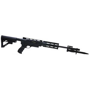 ProMag Archangel Remington 597 Polymer Conversion Stock, Black - AA597R