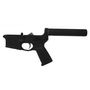 PSA AR-15 Complete EPT Pistol Lower - No Magazine Black