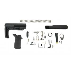PSA EPT Lower Build Kit, Black