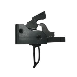 PSA Custom AR 3.5 lbs. Match Grade Single-Stage Drop-In Trigger, Flat - 116055