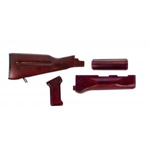 PSA Custom Series AK-47 Red Wood Furniture Set