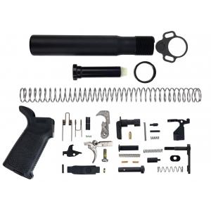 PSA EPT Lower Build Kit - Black