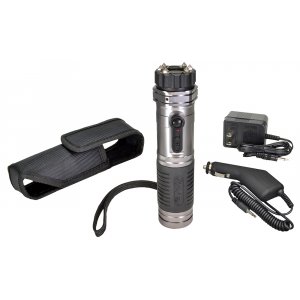 PS Products Zap Light 1 MV Lightweight Compact Stun Device w/ Flashlight - ZAPL